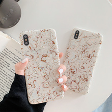 Laser Shell Phone Case For iPhone 6 6S 8 Plus X XR XS MAX Soft TPU Silicone Back Cover Coque For iPhone 7 Plus Glitter Pattern uslion glitter phone case for iphone 7 8 plus dream shell pattern cases for iphone xr xs max 7 6 6s plus soft tpu silicone cover