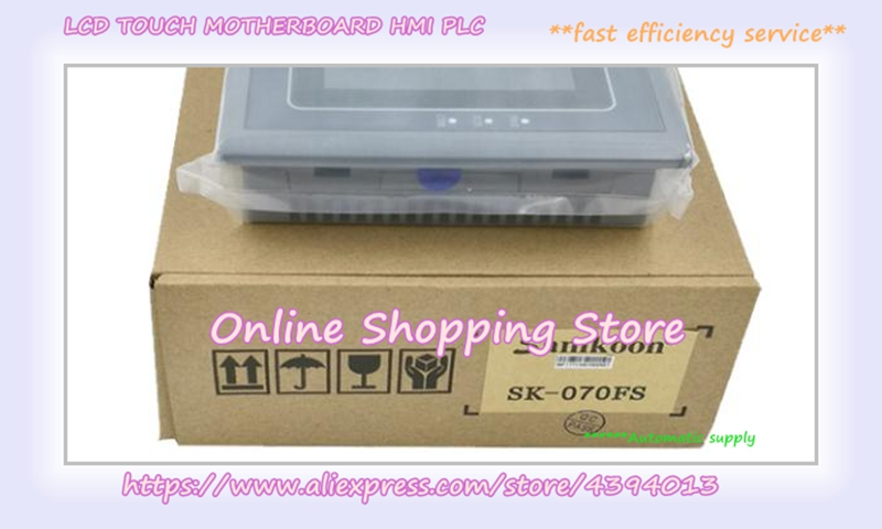 7 SK-070FE SK-070FS SK-070HE SK-070HS EA-070B SA-070F SA-070H display HMI touch panel screennew in stock7 SK-070FE SK-070FS SK-070HE SK-070HS EA-070B SA-070F SA-070H display HMI touch panel screennew in stock