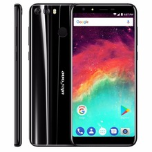 Ulefone Mix 2 Smartphone 5,7 zoll 18:9 HD MTK6737 Quad Core Android 7.0 2 GB + 16 GB 3300 mAh 13MP Dual Hinten Kameras 4G Handy OTG