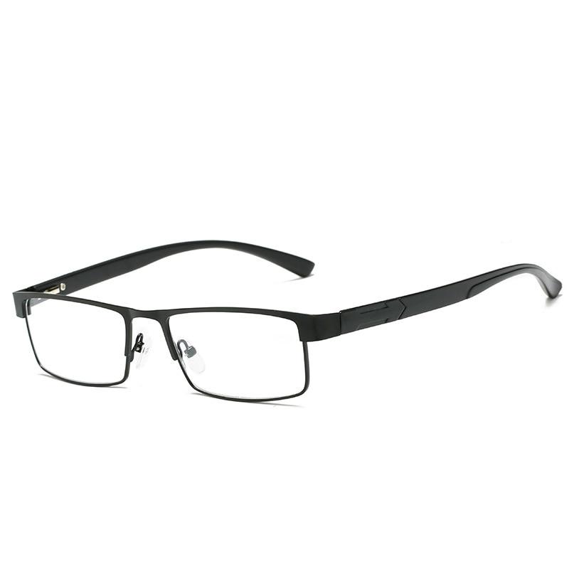 c5d2023bd6 RevenJate XM070 Reading Eyeglasses for Eyewear Vision Glasses Optical Frame  with 2 Optional Colors Degree Range