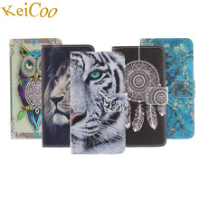 Book Flip Cover On For Lenovo Tab4 10 TB-X304L PU Leather Covers Cases Tab 4 Wifi 16GB 32GB Wallet TPU Full Housing