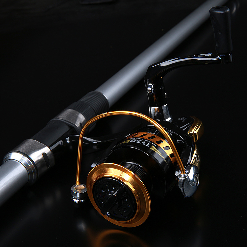 3.6-4.5m High Carbon Telescopic Fishing Rod Sea Throwing Pole Long Pitch Hard Strong Tensile Force point break pq 4c wd high quality elastic rod cork handle portable rod strong sensitive sea rod fishing gear fast transport