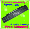 JIGU Laptop battery For Samsung R40 R40-EL1 R408 R410 R45 R458 R460 R510 R60 R610 R65 R70 P210 P460 P50 P560 P60 Q210 Q310