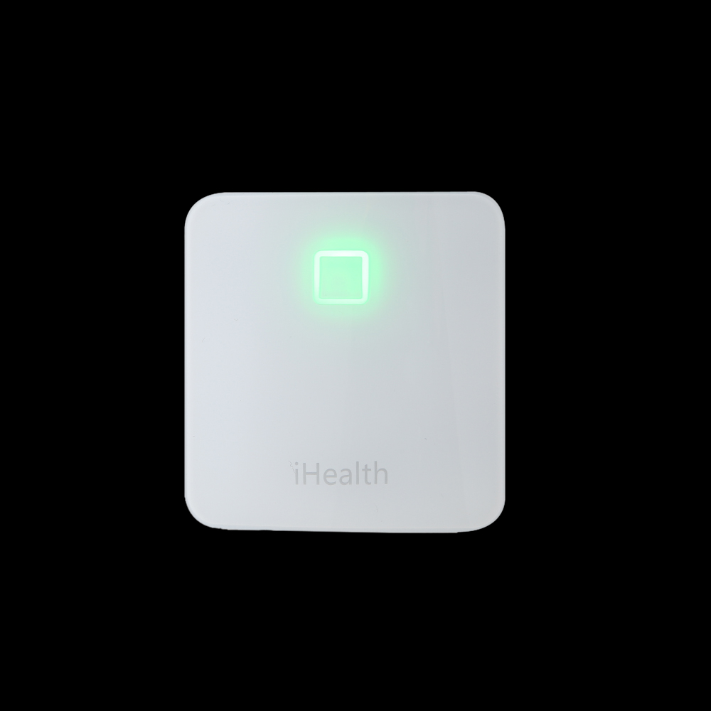 iHealth For Xiaomi mija BT Automatic Blood Pressure Wrist Monitor Cuff Electronic Heart Beat Meter Machine