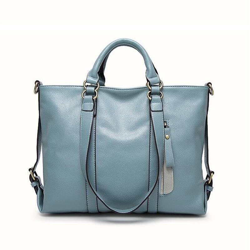 new women bag 2017 fashion women messenger bags luxury handbags designer high quality brand women leather handbags Shoulder Bags