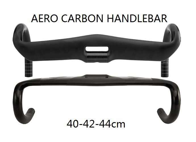 2015 Newest Aero Road bicycle racing UD carbon fibre handlebar internal carbon bike handlebar 31.8*400 420 440mm Free Shipping newest raceface next sl road bike ud full carbon fibre saddle spider web mountain bicycle front seat mat mtb parts free shipping