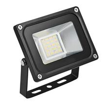 GERUITE 20 W Proyector LED 220 V 5730 SMD 2200 LM Proyectores LED Lámpara de Inundación Para Estadio Signos Cartelera Cuadrado la Construcción de un aparcamiento