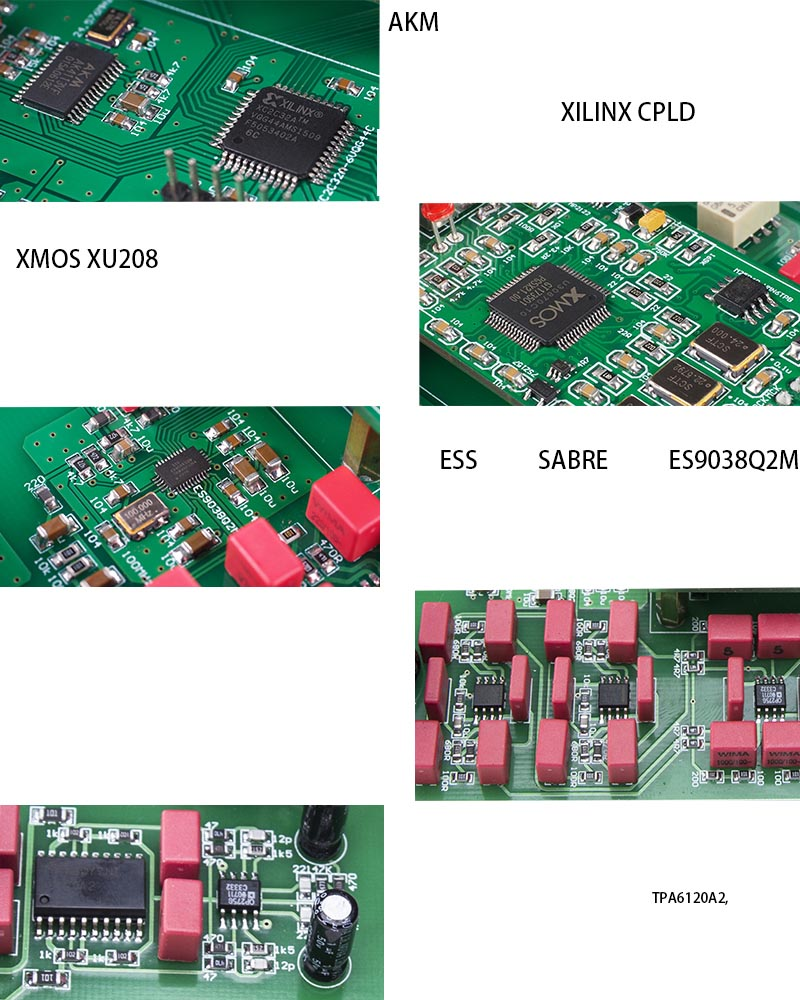 DAC Decoder (3)