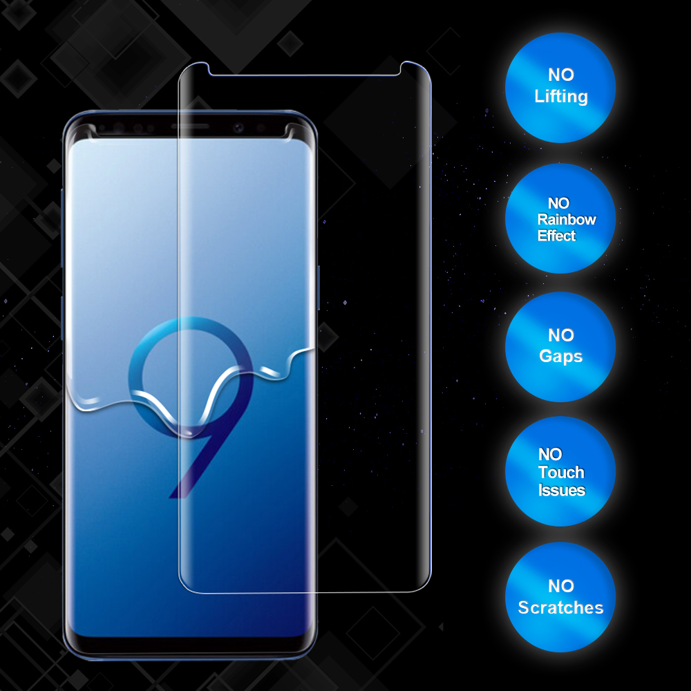 Samsung S9 Plus Speaker Problem