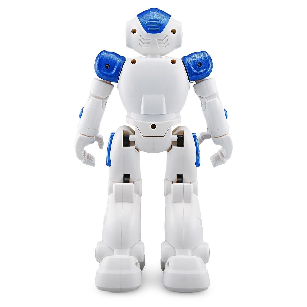 Original JJRC R2 RC Robots IR Gesture Control Robot CADY WIDA Intelligent RC Robot Toy Movement Programming Kids Toys Gifts (1)