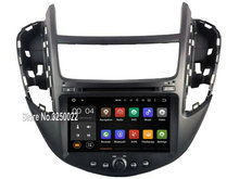 Android 7.1  Car Dvd Navi Player FOR CHEVROLET TRAX 2013 audio multimedia auto stereo support DVR WIFI DAB OBD all in one