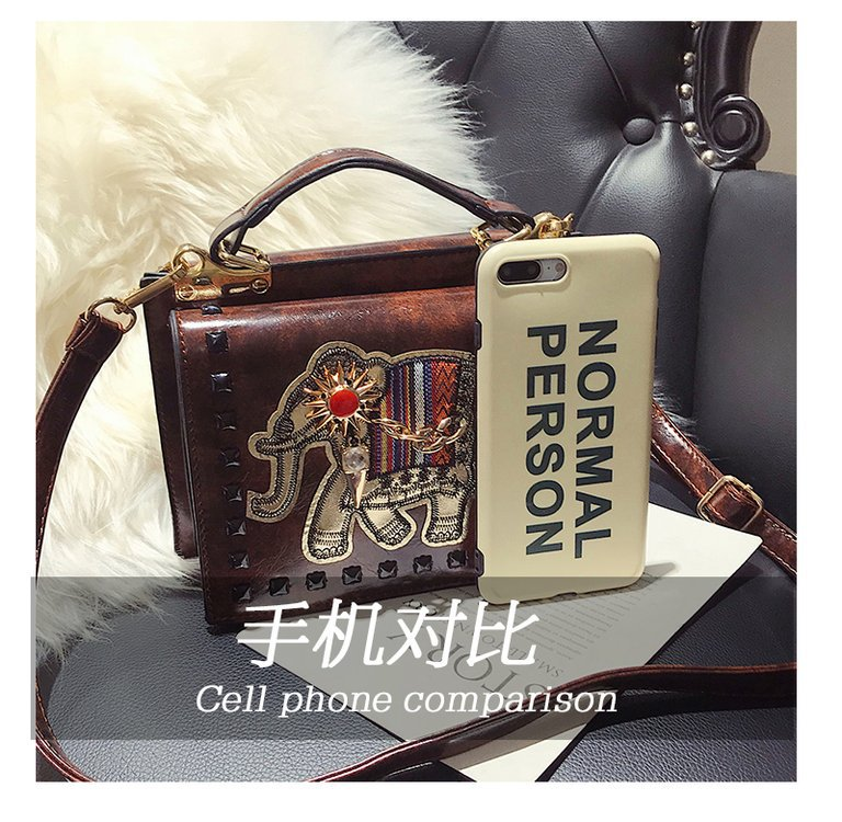 louis Luxury Brand Cross-body Bag Leather Flap Elephant Bags Case Handbags Lady Famous Brands Casual Tote Shoulder luis vuiton 51