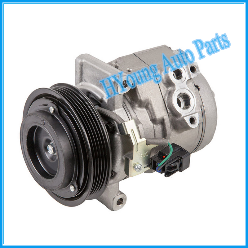 Ac Auto Parts >> Us 138 0 Factory Direct Sale Ds 10se18c Auto Parts Ac Compressor For Chevrolet Captiva 20918603 In A C Compressor Clutch From Automobiles