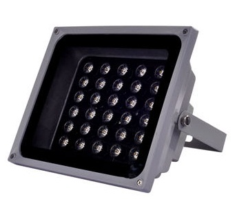 SMFL-1-36,IP65 led outdoor garden light,high Lumens ,36W led floodlight