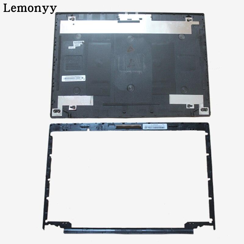 New FOR Lenovo Thinkpad T440 T450 LCD top cover case AP0SR000400 /LCD Bezel Cover AP0SR000500 No-touch недорго, оригинальная цена