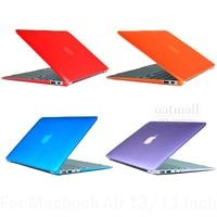 Anti Glare Matte Rubberized Hard Case For MacBook Air 13 Case For Macbook Skin Air 13