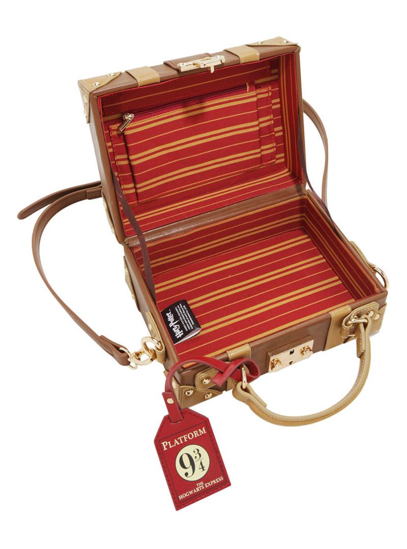Harry-Potter-Hogwarts-Platform-9-3-4-Trunk-Crossbody-Handbag-Bag-Purse (4)