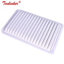 Air Filter For Ford FIESTA Saloon/ Hatchback 1.3L 1.5L Model 2009 2010 2011 2012 2013 Year 1Pcs Air Filter Core Car Accessories