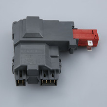 131763202 Washer Door Lock Switch Assembly For Frigidaire Electrolux Gibson Kelvinator Westinghouse 131763256