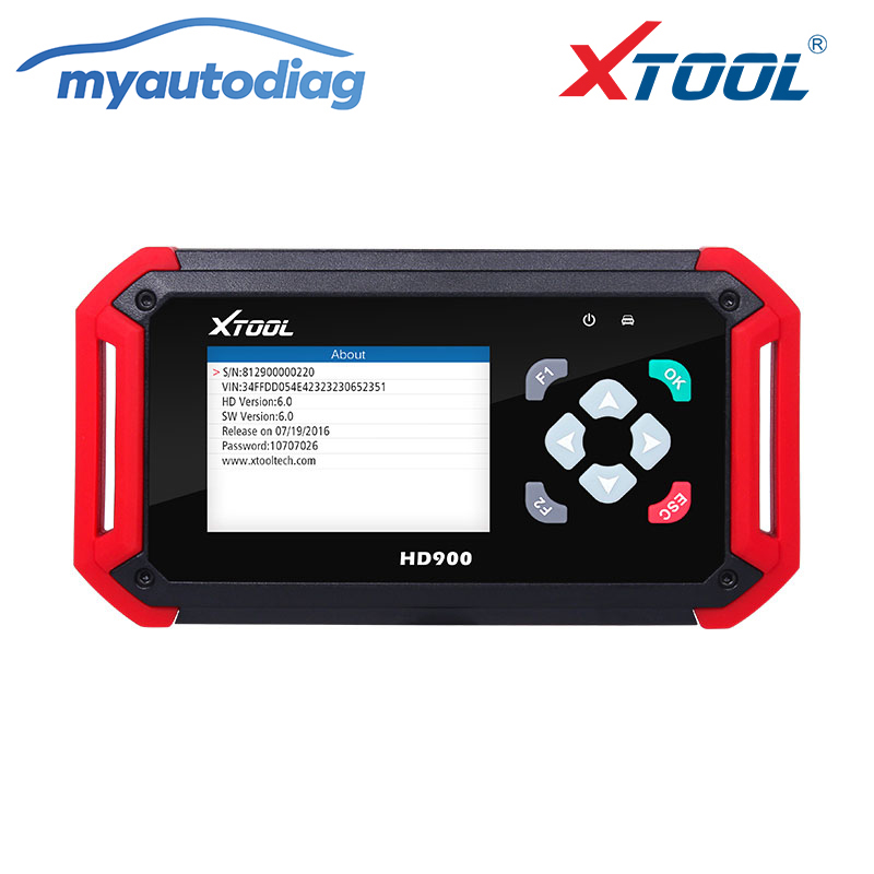 promotion xtool new arrive hd900 eobd2 obd2 can bus auto heavy duty diagnostic scanner code. Black Bedroom Furniture Sets. Home Design Ideas