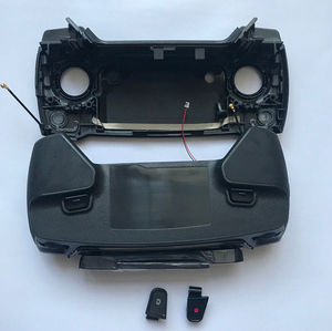Image 2 - Original Remote Controller Upper Cover Bottom Shell Back Shell for DJI Mavic Pro