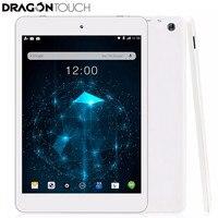 Dragontouch x8 8 ''4 ядра Планшеты ПК Android 6.0 WiFi Mini-HDMI двойной cam 1 ГБ побежал 16 ГБ ROM
