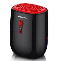 25 w Mini Ultra silencioso Casa Desumidificador Secador De Ar Mini|mini air dryer|air dryer|home dehumidifier -