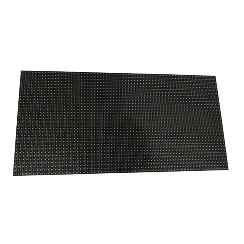 256*128mm 64*32dots Indoor Rgb Full Color Led Module,  P4mm SMD2121 Led Display Screen Panel For Video Wall Billboard Rental