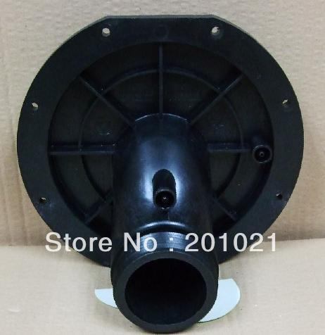 LX TDA200 Pump Wet End Cover only lx dh1 0 pump wet end body only