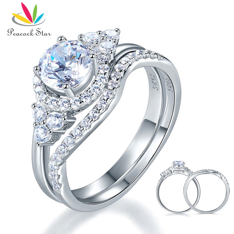 Top 10 Solid 925 Silver Engagement Ring Brands And Get Free