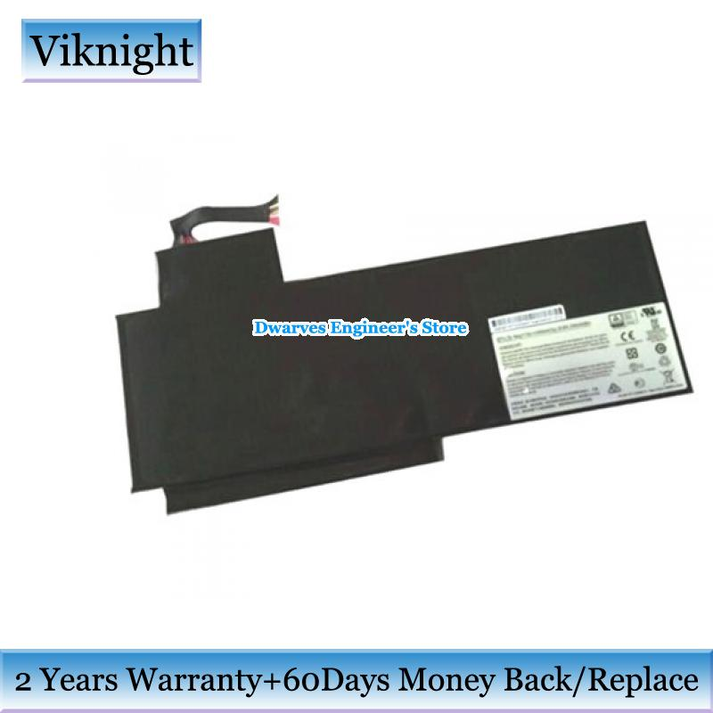 Original MSI BTY-L76 MS-1771 Laptop Battery For MSI GS70 C703 XMG 2PE-010US MSI Battery 11.1V 5400mAh