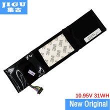 JIGU 10.95 v 2900 mah 31wh Baterii Laptopa do Asus Eee Pc 1008 1008 h 1008ha Ap31-1008ha Ap32-1008ha