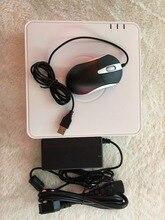 NVR DS-7104N-SN/P DS-7108N-SN/P 4ch/8ch PoE Network video recorder HD 1080 P idioma inglés