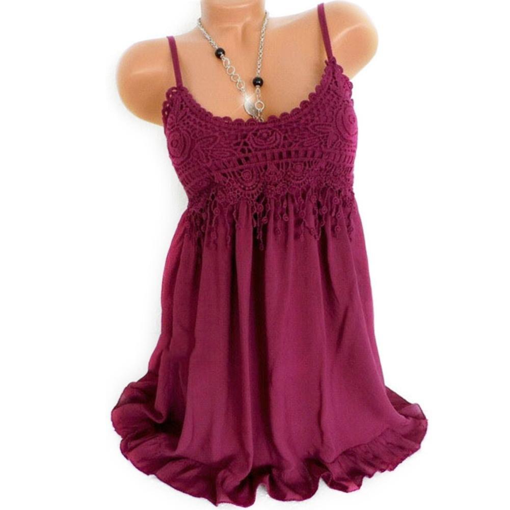 Women Sexy Lace Mini Dress Women Sleeveless Strap Nightwear Sleepwear Female Lounge Wear Night Dress Home Sleepshirt Nighty