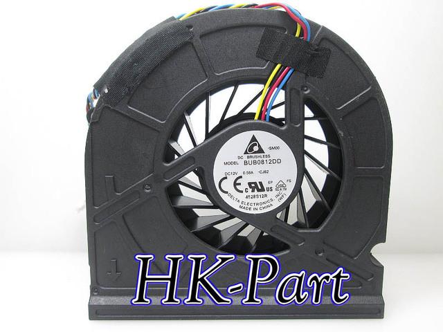 New & Original Para LENOVO BUB0812DD-CJ62 12 v 0.58A ventilador cpu, frete Grátis!!