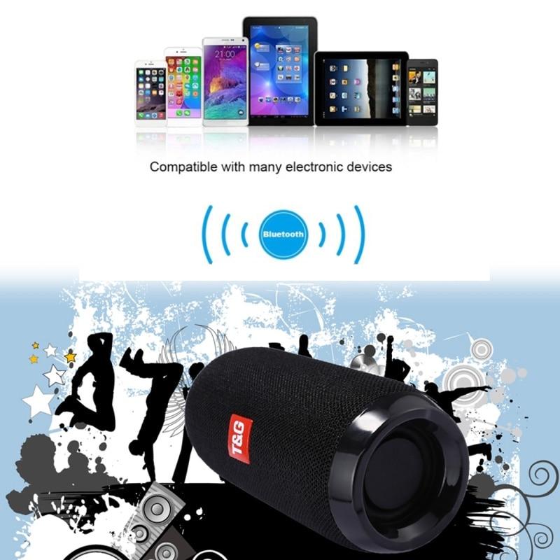 Waterproof Wireless Speaker for rainproof