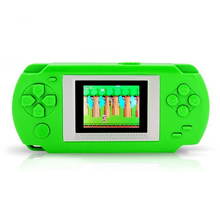 Ultra-Thin Portable Handheld Game Players