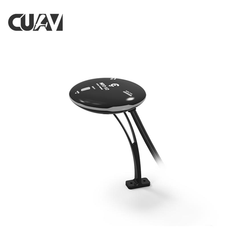 CUAV NEW V5+ autopilot flight controller base on FMU V5 Open source hardware for FPV RC Drone Quadcopter Helicopter Pixhawk