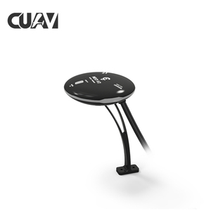Image 5 - CUAV V5+ Autopilot Flight Controller Base On FMU V5 Open Source Hardware For FPV RC Drone Quadcopter Helicopter Pixhawk