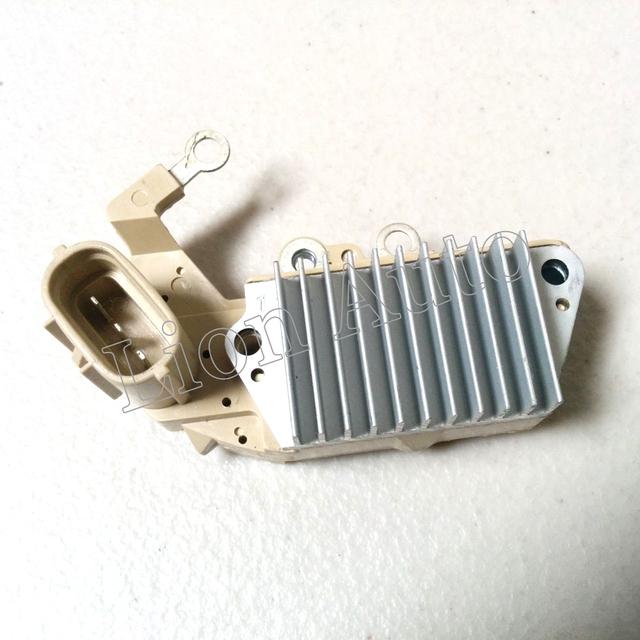 León Nuevo Regulador Del Alternador Cepillos Cepillo Soporte Para Suzuki Esteem 1.6l 96-01 In452 126000-1970