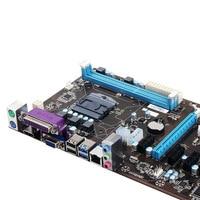 Newly 8 GPU PGA988 DDR3 8 PCIE SATA Mining Motherboard Socket For ETH Bitcoin Miners
