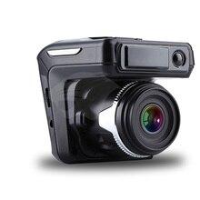 Российский Автомобильный радар-детектор 3 in1 камеры dvr HD 1080 P GPS Трекер перекодировщик 2.4 «TFT Автомобилей радар-детектор 150 градусов dvr объектив Камеры