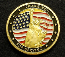 Hot sales US ARMED FORCES PAST & PRESENT Coin Active Military Veteran Army Navy USAF USMC low price Custom metal coins FH810212 united states military armed forces full size ribbon us merchant marine expeditionary
