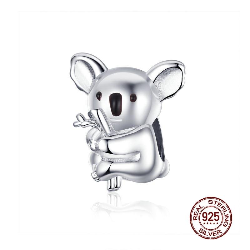 pandora charm koala