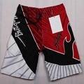 Hombres pantalones cortos Bermudas Masculina trajes de baño Playa boardshorts cortos Flojos Ocasionales masculina plus tamaño pantalones JY02
