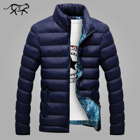 2016 Winter Jacket Men New Brand Men S Jackets And Coats Casual Outdoor Wearing Warm Cotton