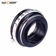 Переходное Кольцо AI (G)-FX для установки объектива AI на фотокамеры  fuji FX X X-Pro1 E1 XPro1 Корпус  K&Fconcept