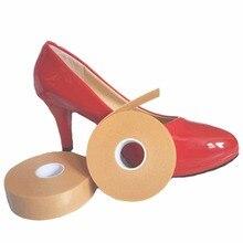 Waterproof  Foot Heel Sticker Foam Tape Wear-Resistant Shoes Patch Tape First Aid