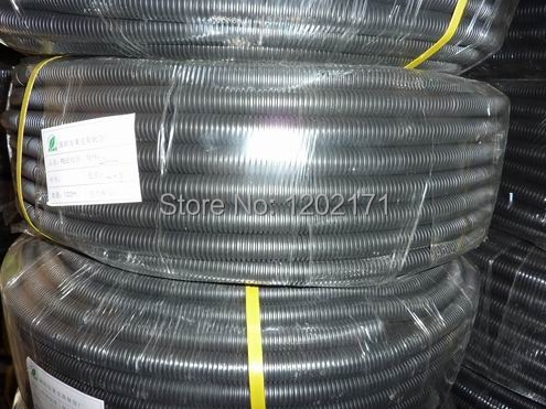 Cable corrugated tube