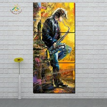 Canvas Art Wall Pictures Prints Painting  Artwork Lexus Player art Home Decoration For Living Room 3 Pieces